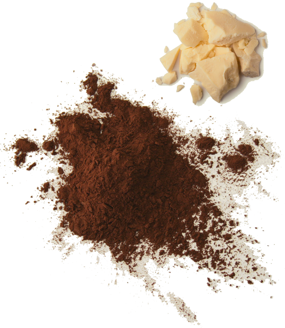 Powder & Butter Cocoa